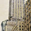 Matthew Daniels - The Chrysler Building