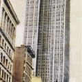 Matthew Daniels - The Empire State Building