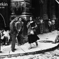 Ruth Orkin - American Girl in Italy