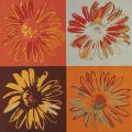 Rod Neer - Pop Flowers I