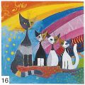 Rosina Wachtmeister - Under the Rainbow