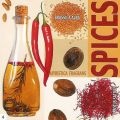 Ute Nuhn - Indian Spices