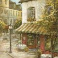 Ruane Manning - My Favorite Cafe