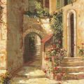 Jerry Georgeff - Provence Arch I