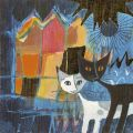Rosina Wachtmeister - Cats from Capena